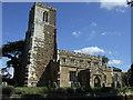 TL2147 : All Saints' Church, Sutton by JThomas