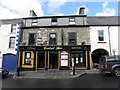 D1140 : Central Bar, Ballycastle by Kenneth  Allen