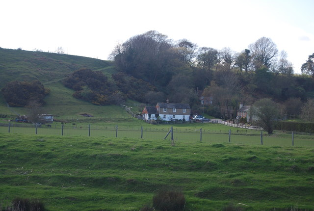 Cliff Farm