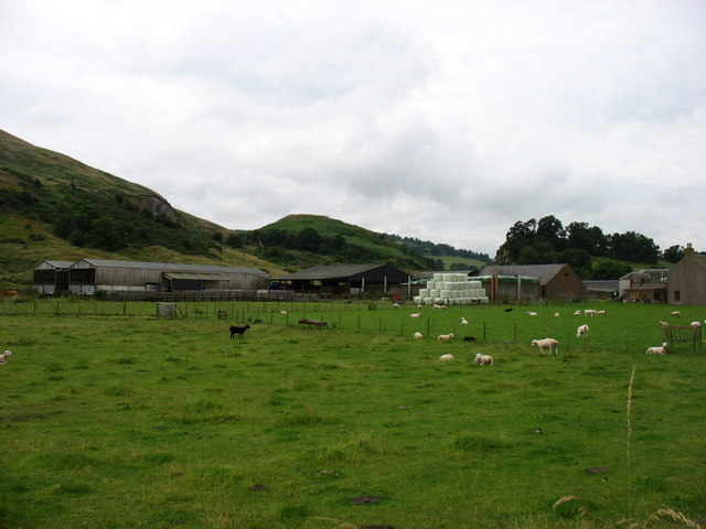 Pairney Farm