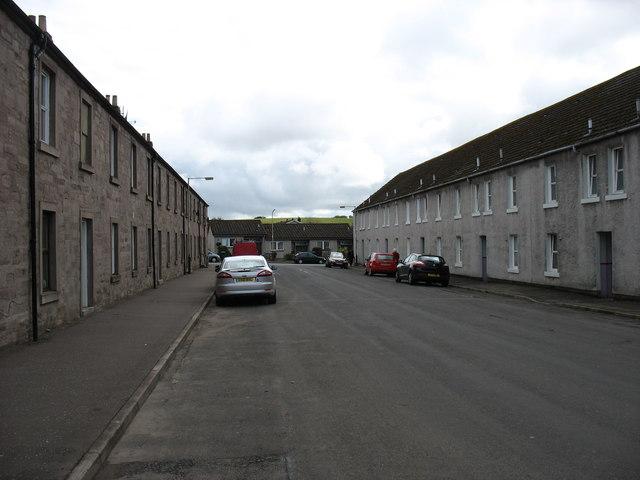 Store Street, Stanley