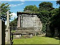 NS6065 : The Aiken Mausoleum by Lairich Rig