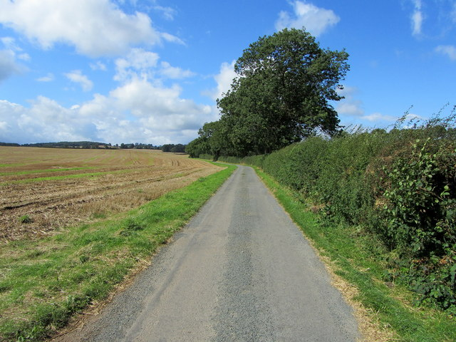 Hell Wath Lane (East)