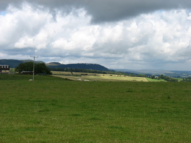 Fields at Cockerstone