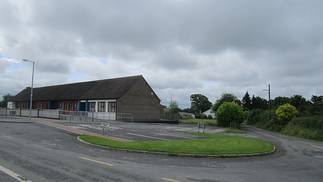 St Shinnock's National School