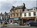 NT2540 : High Street, Peebles by M J Richardson