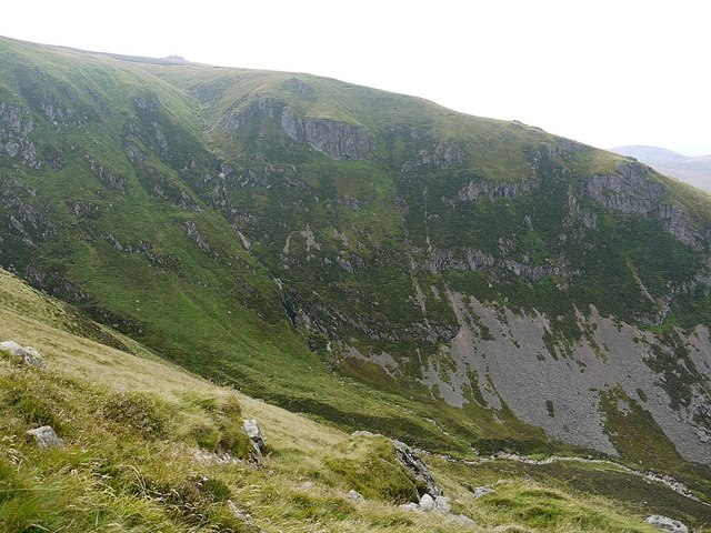 Bizzle Crags