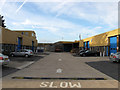 TQ4501 : Brightwell Industrial Estate by Simon Carey