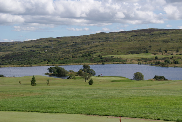 Whinhill Golf Club