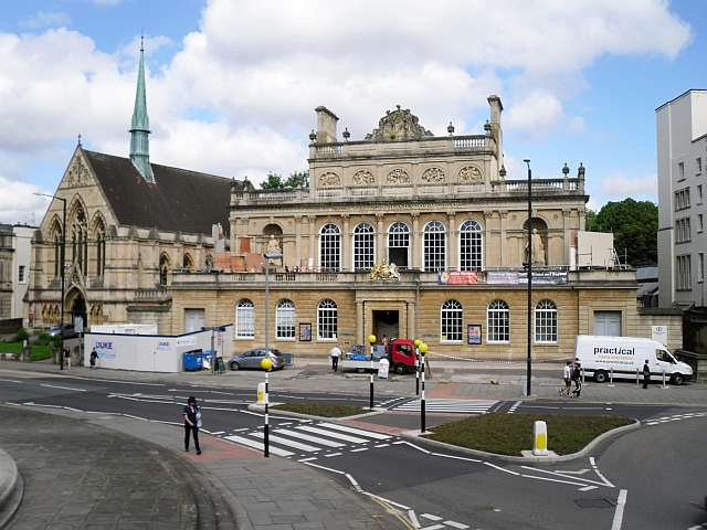 The Royal West of England Academy