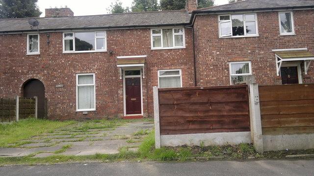 28 Bannerman Avenue, Prestwich