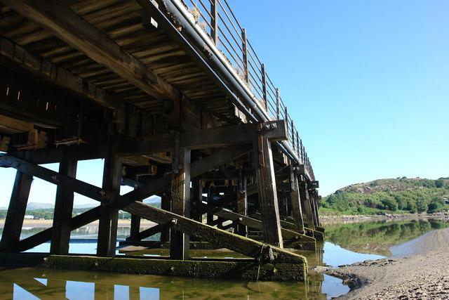 Pont Briwet