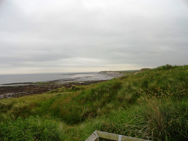 View from Wellhaugh Point