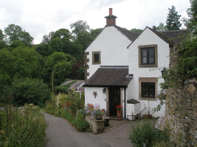 Meadow Cottage B & B