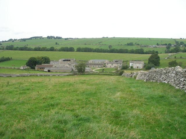 Meadow Place Grange