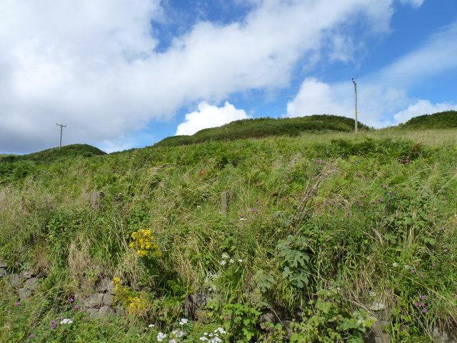 Roscobie hills