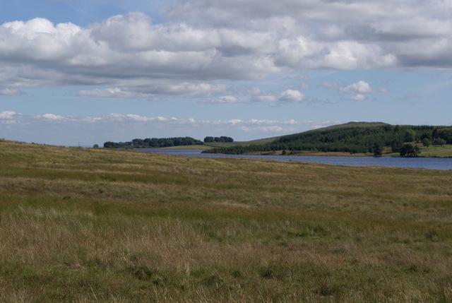 Gryfe Reservoir