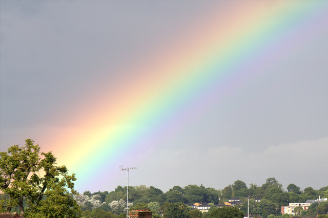 Rainbow's End, Enfield