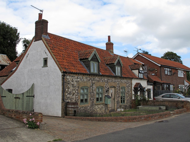 Flint Cottage