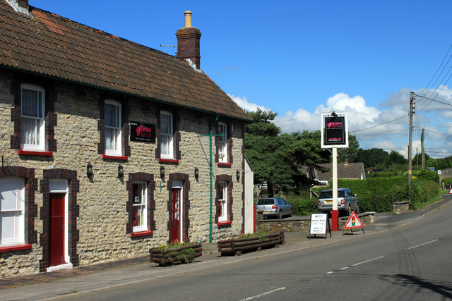 2012 : Sutton Spice, Bishop Sutton