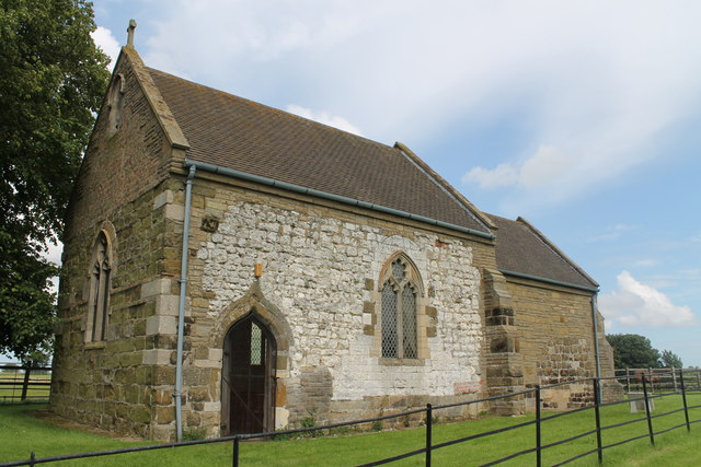 St Leonard's Church, Haugh