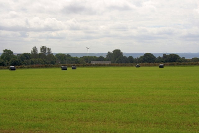 Field near Park Farm