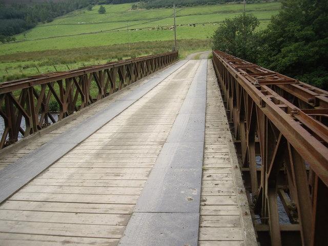 Bithnie Bridge