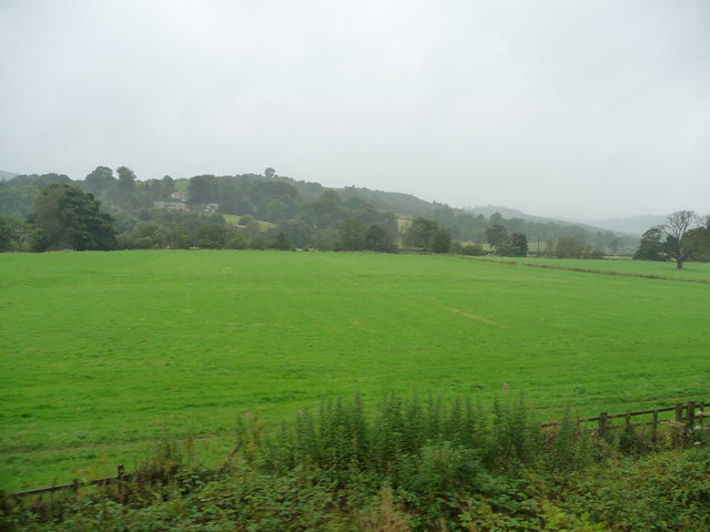 Derwent valley farmland [6]