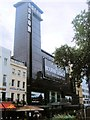 TQ2980 : Odeon Cinema, Leicester Square by Paul Gillett