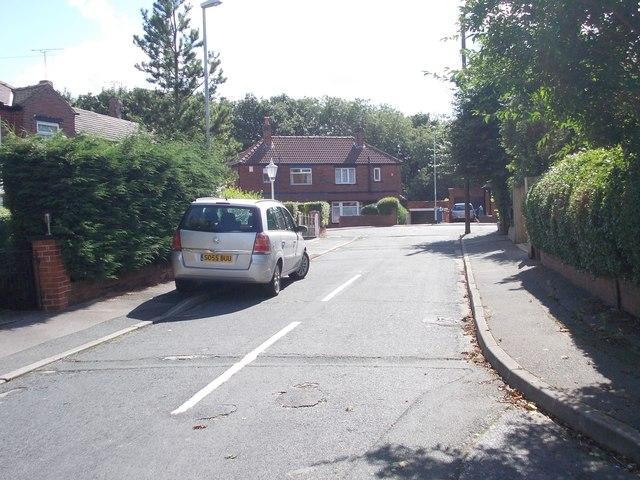 Allenby Gardens - Allenby Road