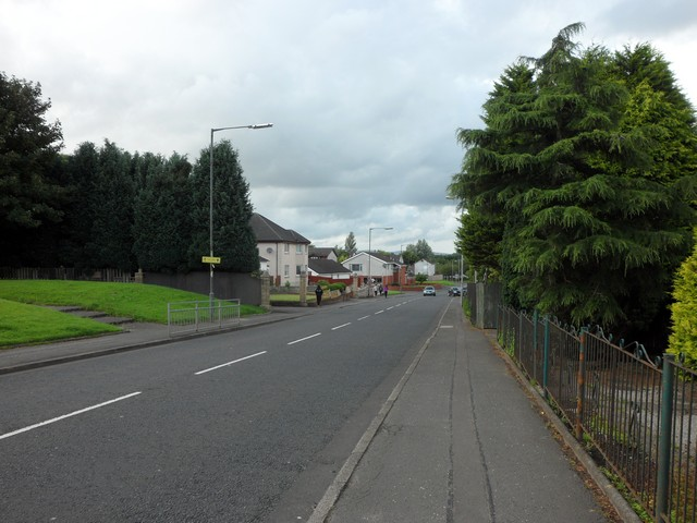 Carnbroe, North Lanarkshire
