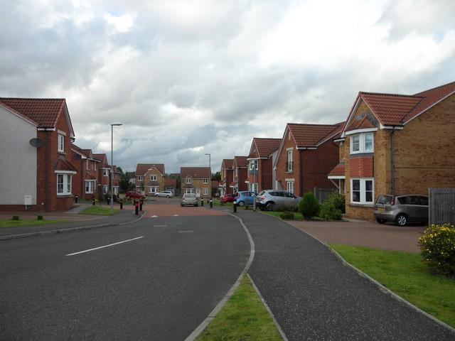Brambling Road, Carnbroe
