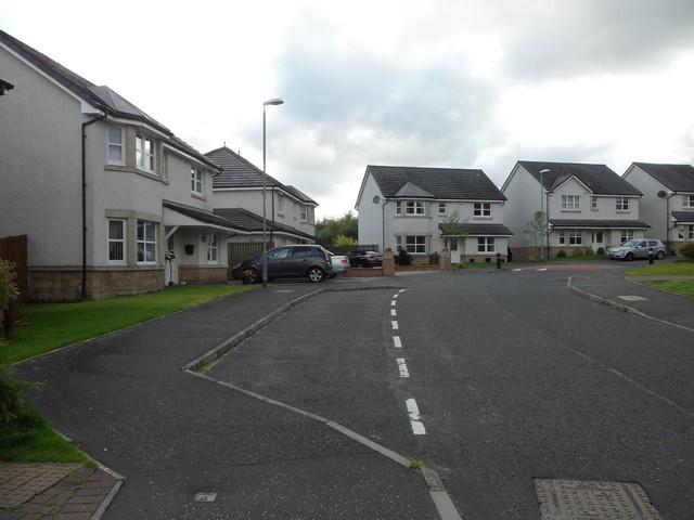 Sandpiper Crescent, Carnbroe