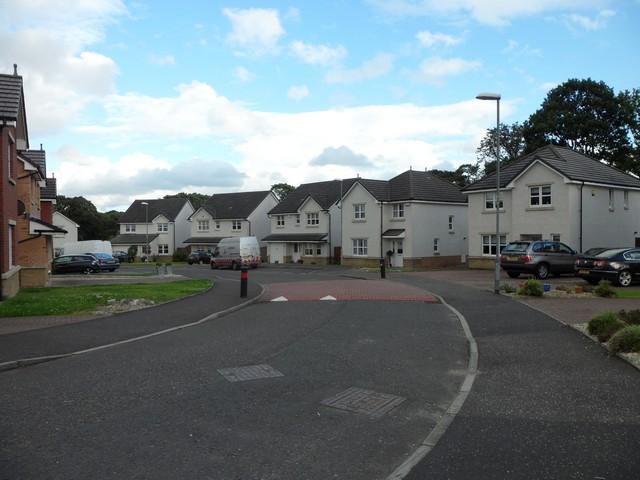 Redwing Crescent, Carnbroe