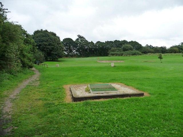 Tapton Park Golf Club [3]