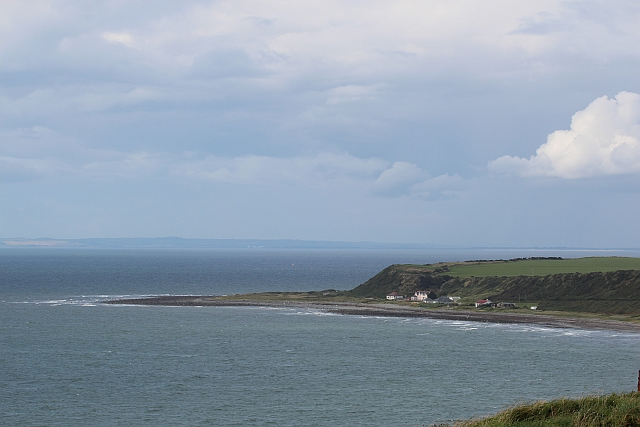 Barsalloch Point
