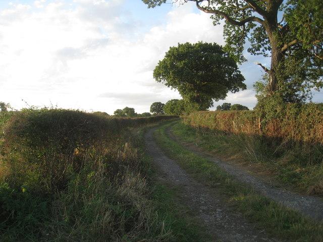 Axle Moor Road