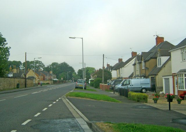 Canwick Avenue