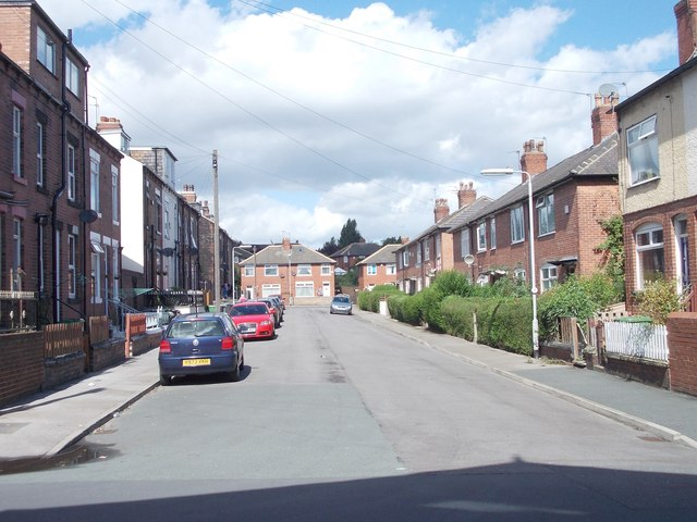 Firth Mount - Theodore Street