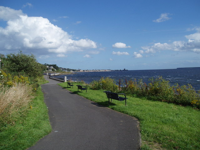 Coastal Path at Grassy Beach
