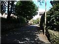 SE0318 : Dyson Lane by John Slater