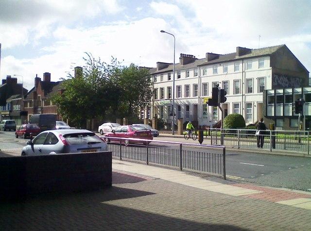 Spring Bank, Hull