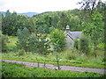 NH8404 : Mill Cottage by Jennifer Jones