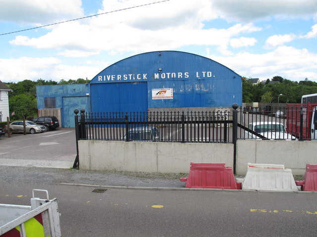 Riverstick Motors, Cork
