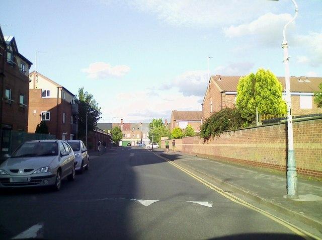 Terry Street, Hull