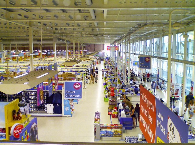 tescos store layout Essays - largest database of quality sample essays and research papers on tescos store layout.