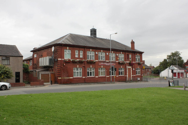 Farnworth and Kearsley Labour Club