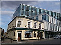 TQ3984 : The Princess of Wales, Public house, Stratford by David Anstiss