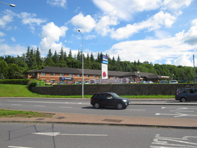 Cork Airport Travelodge