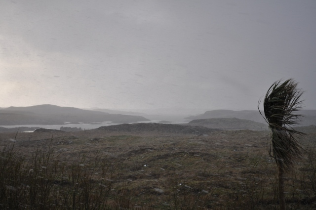 Hebridean Weather Part One